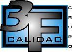 Logo de Grupo 3f