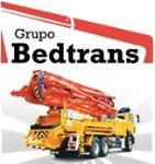 Logo de GRUPO BEDTRANS