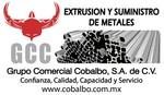 Logo de Grupo Comercial Cobalbo S.A. de C.V.