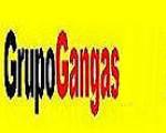Logo de Grupo gangas