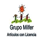 Logo de Grupo Milfer