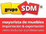 Logo de Grupo Sdm