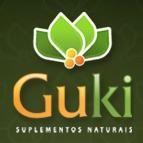 Logo de Guki Alimentos