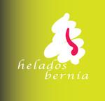 Logo de Helados Bernia