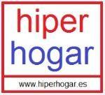 Logo de hiperhogar
