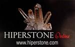 Logo de HIPERSTONE online