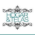 Logo de Hogar&Telas