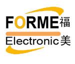 Logo de Hongkong Forme electronic Co Ltd