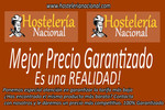 Logo de HOSTELERIA ONLINE S.L.