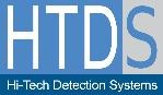 Logo de Htds - Hi-Tech Detection Systems