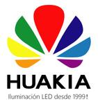 Logo de HUAKIA Tecnología Fotoeléctrica S.L.