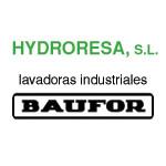 Logo de Hydroresa s.l. - Lavadoras industriales baufor