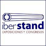 Logo de Iberstand Casetas para ferias