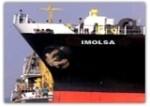 Logo de importaciones mercantiles on line SA.