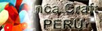 Logo de Inca Craft Peru S.A.