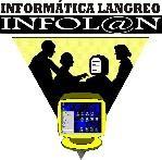 Logo de Infolán informática
