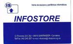 Logo de Infostore