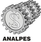 Logo de INGENIEROS ANALPES-COLOMBIA