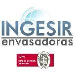 Logo de Ingesir Envasadoras SRL