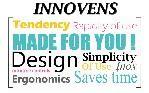 Logo de Innovens ltd