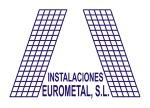 Logo de Instalaciones Eurometal s.l