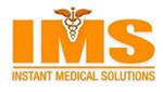 Logo de Instant medical solutions