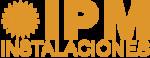 Logo de IPM INSTALACIONES