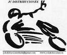 Logo de J C Distribuciones