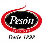 Logo de Jamones Peson