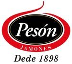 Logo de Jamones Pesón