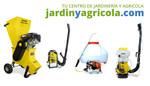 Logo de Jardinyagricola