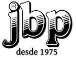 Logo de JBP