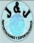 Logo de jJ & j importaciones y exportaciones