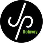 Logo de jp delivery