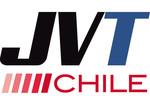 Logo de JVTCHILE