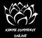 Logo de karma commerce online, s.l.