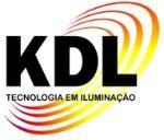 Logo de KDL Tecnologia em Iluminação