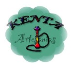 Logo de Kenta Artesannias