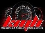 Logo de KHM