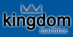 Logo de KINGDOM MACHINE FABRICA