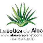 Logo de La Botiga del Aloe