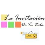 Logo de La Invitación De Tu Vida