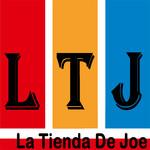 Logo de La tienda de Joe