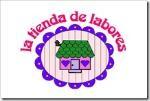 Logo de La tienda de labores