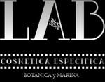 Logo de LAB Cosmética Específica