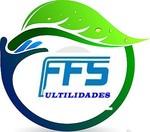 Logo de Larissa & Ferreira Utilidades