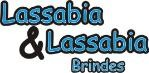 Logo de Lassabia Brindes