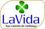 Logo de Laticínio LaVida