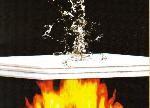 Logo de le flamme
