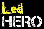 Logo de LedHERO Europe S.L.